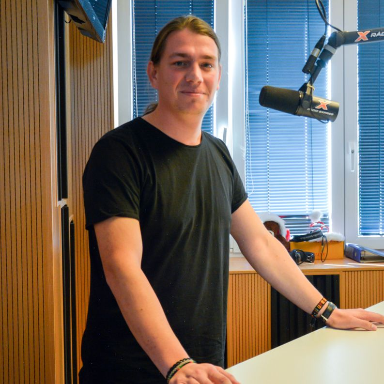 Jakub Kapuš - Súčasťou misie na Mars je výroba kyslíka, ktorá bude dôležitá pre ďalšie misie