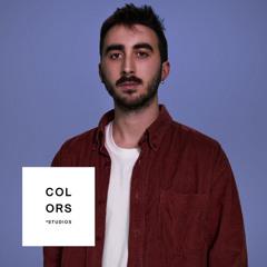 Insomniac - A COLORS SHOW
