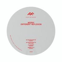 FOE005 - Moray, Different Reflexion - Alfrent Vicent EP inc. Dieru's Remix