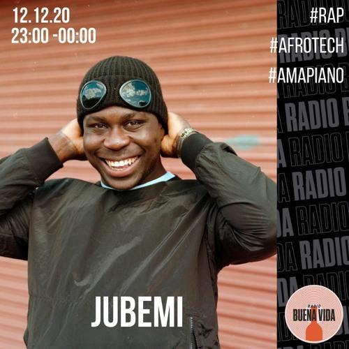 Jubemi - Radio Buena Vida 12.12.20