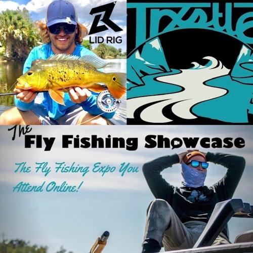 104 Trxstle, Lidrig,  The Fly Fishing Showcase