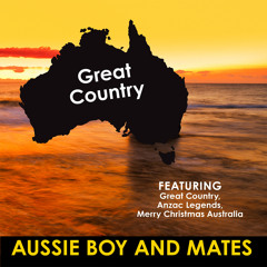 Great Country - That's Aussie