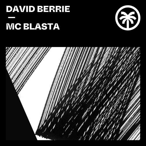 David Berrie - MC Blasta (Original Mix)