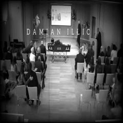 DAMIAN ILLIC — SPOTLIGHT (NICKY B TRIBUTE)