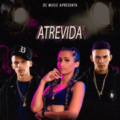 MC LAURETA - ATREVIDA - OS GEMEOS DA PUTARIA