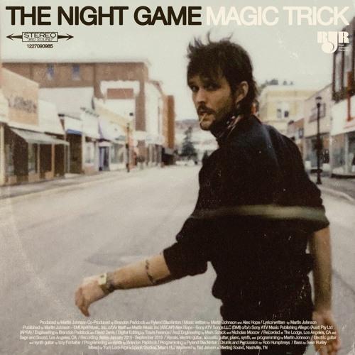 The Night Game - Magic Trick