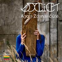 Djclick Agota Zdanaviciutė By Djclick