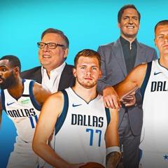 Sezona Dallasa končana, pravo delo se pa tam šele začenja. Bo zopet vse odvisno od Dončića?