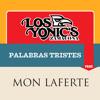 Palabras Tristes (feat. Mon Laferte) Portada del disco
