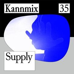 KANNMIX 35   Supply
