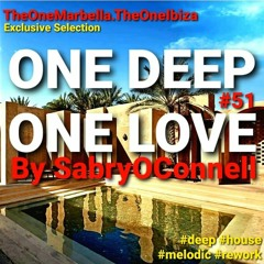 The ONE DEEPWAVES BY SABRY O CONNELL 51