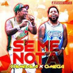 Se Me Nota - Chimbala Ft. Omega El Fuerte (Alex Egui Remix Latin House)