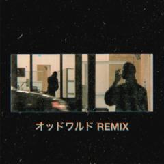 AJRadico - Centre (OddwOrld Remix)