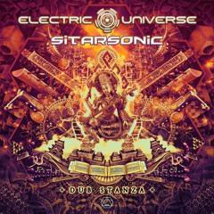 Electric Universe & Sitarsonic - Dub Stanza