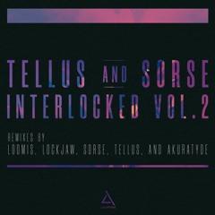E. Tellus - Haze (Sorse Remix) [OUT NOW]