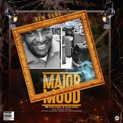 Major Mood (feat. Yun Tell & Monis Sangola)