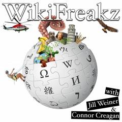 #102 - Carnivalé, Freak Show, Lazarus & Joannes Colloredo, Frank Lentini, & Buffalo Bill!