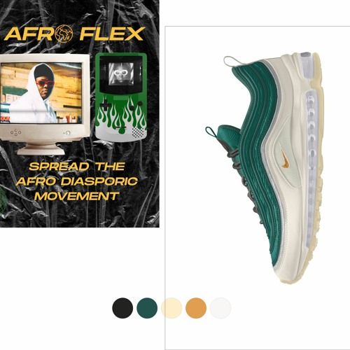 CHEETAH - AFRO FLEX TAPE