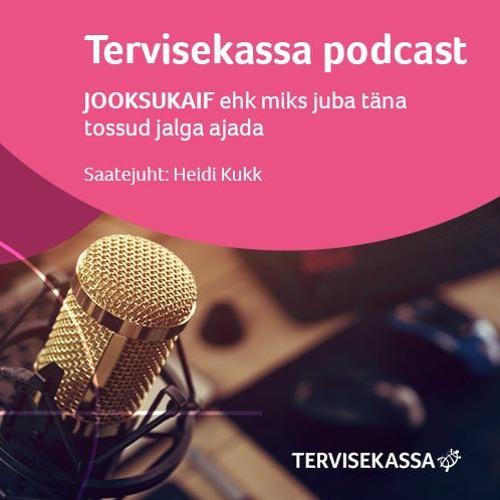 #6 Jooksukaif ehk miks juba täna tossud jalga ajada – Einar Kaigas ja Gerda Palts
