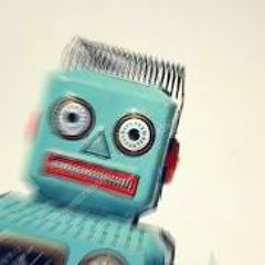 Robot Blues (with RUIZZOIDMAN a.k.a. E-Ruizzo)
