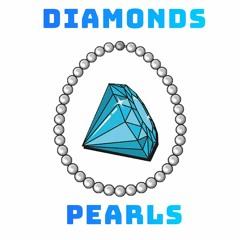 Diamonds & Pearls Ft 04croney (Prod. Mickwreacker)