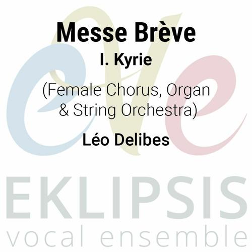 Delibes   Messe Brève