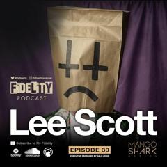Lee Scott (Episode 30, S2)