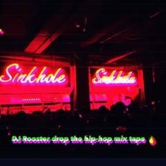 DJ Rooster Drop The Hip-Hop Mix Tape