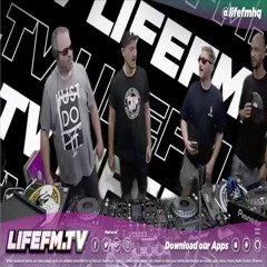 In-Reach Show - Nick-Ep, Spectrum, Kalm (DJs) & Hainesy (Host/MC)