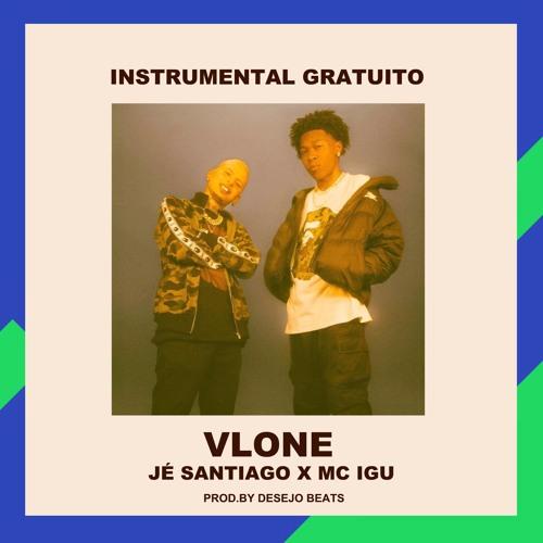 (FREE) Jé Santiago x MC Igu | Vlone | Instrumental | Prod.By Desejo Beats |