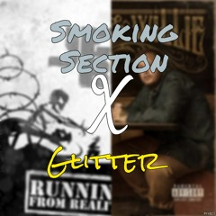 SmokingSectionXGliter: Glitter Section