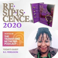 Resipiscence 2020 Lenten Devo #37 w/ Guest R. C. Ferguson