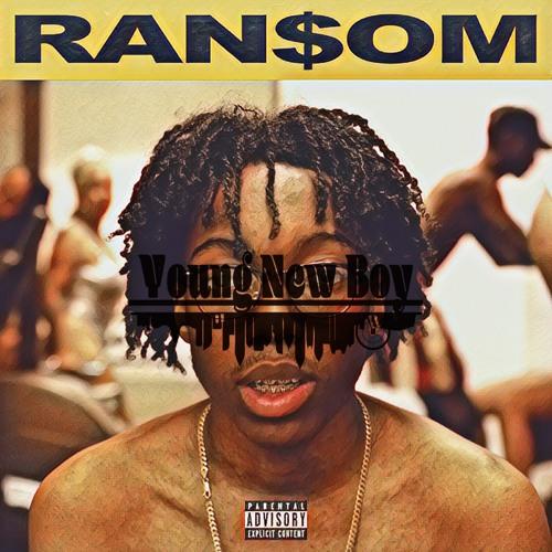 Ransom-REMIX