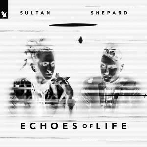 Sultan + Shepard - Departures