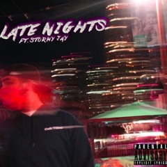 SB Bank - Late Nights Ft. Stormy Jay