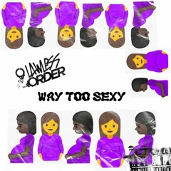 Way 2 Sexy [Drake Ft Future & Young Thug Cover]