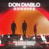 Survive (feat. Emeli Sandé & Gucci Mane)