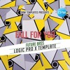 Fall for you Logic Pro X Template