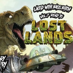 LWBB VOL.7 ROAD TO LOST LANDS