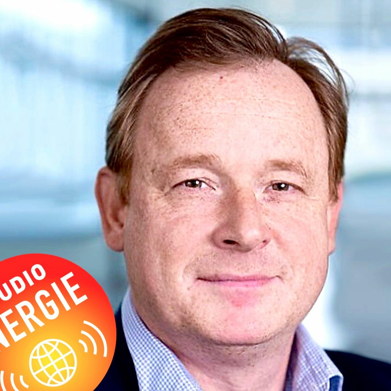 S18: Geert van de Wouw (Shell) over hoe en waarom Shell honderden miljoenen investeert in startups