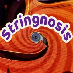 Stringnosis 2 - Tagged