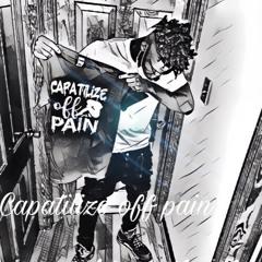 Capatilize off pain