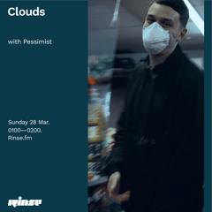 Clouds with Pessimist - 28 March 2021