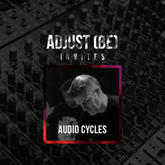 Adjust (BE) Invites #035 | AUDIO CYCLES |