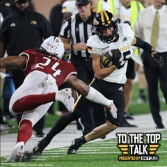 9/6/21- What happened to Southern Miss in Week 1?