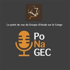 Ép.14. Propos de Kagame : comprendre l'indignation en RDC - Écoutez Po Na GEC