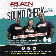 Sound Check - 10 - 21 - 2021