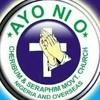 C&s Ayo Ni O~baba Gbohun Mi