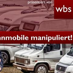 Vor den Ferien: Diesel-Abgasskandal erreicht Wohnmobile: DAS müsst ihr JETZT wissen! | WBS