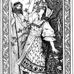 The Twelve Months - A Slavic Folktale